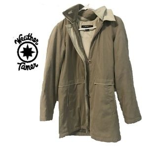 Weather Tamer Super Warm Jacket Size S